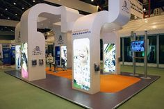 Nimlok- The Best Exhibition Stand Manufacturers!